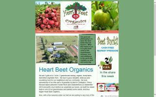 Heart Beet Organics