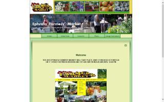 Ephrata Farmers' Market