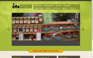 Five Corners Farmers Market