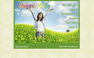 Organic Belly