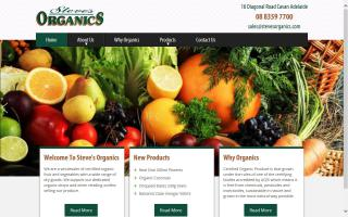 Steves Organics