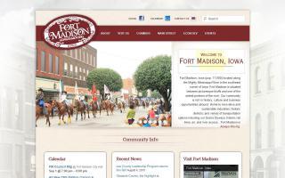 Fort Madison Farmers Market