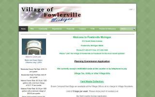 Fowlerville Farmers' Market