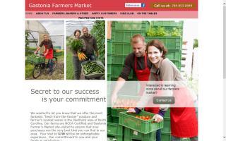 Gastonia Farmers Market