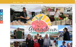 Georgetown Farmers Market