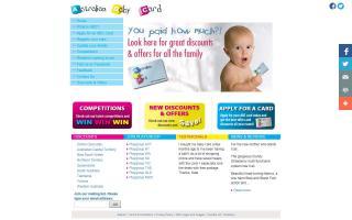Australian Baby Card - ABC Baby