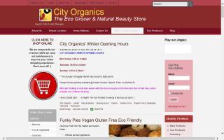 City Organics