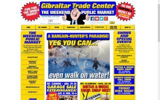 Gibraltar Trade Center