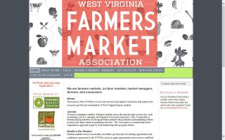 West Virginia Farmers Market Association