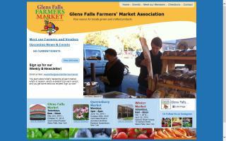 Glens Falls Farmer's Market