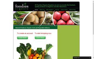 Foodies Organics
