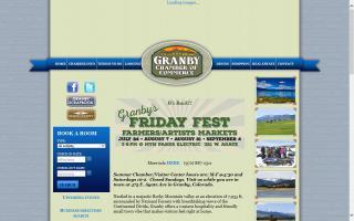 Granby Farmers Market