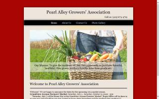 Pearl  Alley  Growers'  Association, Inc.