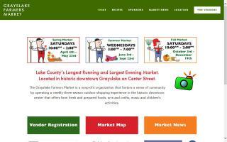 Grayslake Farmers Market