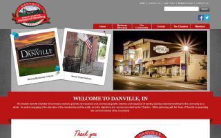 Greater Danville Chamber of Commerce Farmer's Market