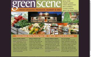 The Green Scene, Inc.