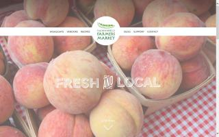 Haddonfield Farmers Market