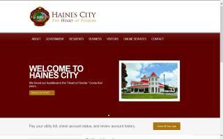 Haines City Farmers Market