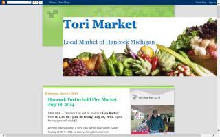 Tori Market