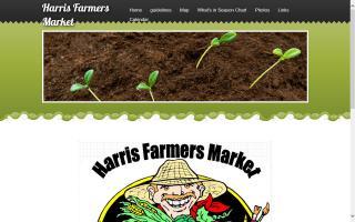 Harris Farmers Market