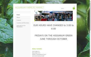 Higganum Village Farmers' Market