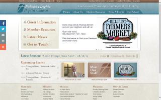 Hillcrest Farmers Market