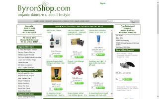 ByronShop.com