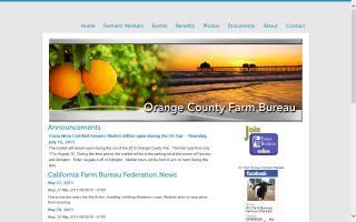 Orange County Farm Bureau