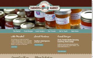 Hitching Lot Farmers' Market