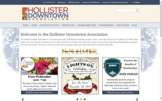 Hollister Certified Farmers' Market
