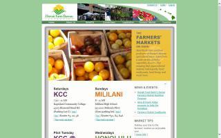 KCC Farmers' Market