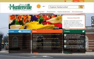 Huntersville Market